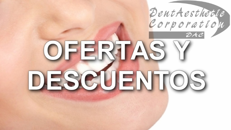 DentAesthetic Corporation:ofertas y promociones