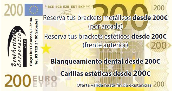 Ofertas de DentAesthetic Corporation